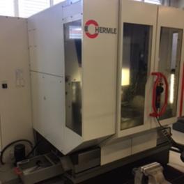 Reinigung von CNC Maschinen
